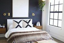 Schlafzimmerideen, Amager