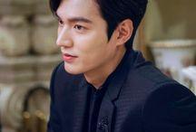 Lee Min Ho ❤️ / Ator 22/06/1987 (30 anos)