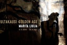 Golden Age / Golden Age - Paintings, Photograhy and Videos