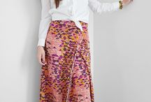 A1 Sewing - skirt