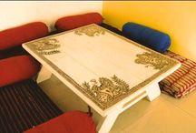 CraftCanvas Spaces / Handcrafted spaces.