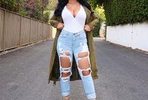 Urbanwear Women's Style