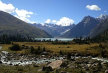 Places in Tibet to Go / Tibet is the place to go!  Check out the photos and see for yourself.