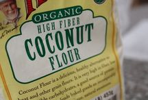 Cook with Coconut Flour