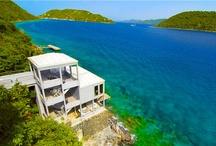 My dream beach homes
