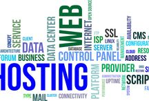 Blog Hosting / http://www.1payment-webpages.info/.... A web hosting service is a type of Internet hosting service that allows individuals and organizations to make their website accessible via the World Wide Web. Web hosts are companies that provide space on a server owned or leased for use by clients, as well as providing Internet connectivity.