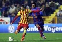 Sports / Barça !!!!!!