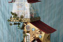 Magic Greenhouse...