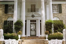 GRACELAND MEMPHIS TENNESEE AND TUPELO MISSISIPPI  AND CARS GUITARS AND OTHER THINGS