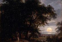 Giuseppe Canella (1788-1847),Italian artist