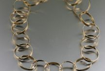 Gold Jewelry / by Betty Wong
