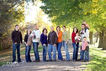 Large family shoot