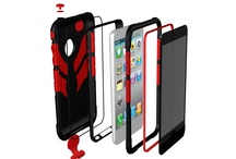 iPhone 5 Reception Case