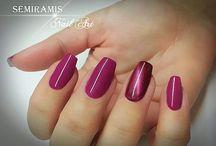köröm minták / Nail Art / #nails #műköröm