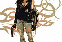 ◇Heroines◇Witchblade