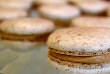 Macarons & more..