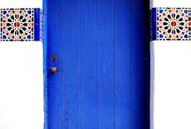 Dvere doors