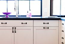 kitchen ideas / by holly lock