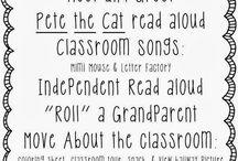 School- Grandparents' Day