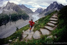 Running / by Tribesports