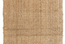 burlap / by Pam Will