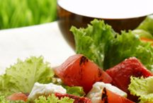 VEGETABLE DISHES / VEGETABLE DISHES