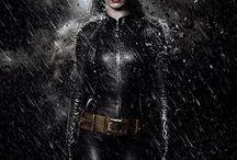Dark Knight / by Heesang