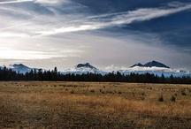 Central Oregon / by Cheryl Ready