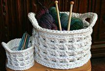 crochet / tığ işi modeller