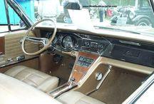 Modified Buick Riviera (1st generation) / Modified Buick Riviera (1st generation)