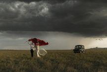 [backlightmag] Creative wedding photography