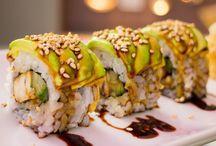 Sushi Rolls Diy