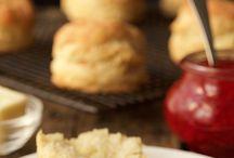 Buttermilk * Biscuits
