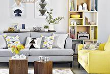 Living room - dairy Mews