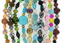 beads/findings / by Rose Parsell