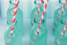 Esession Concept: Soda Shop & Metro Stroll