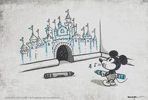 Disney all star!