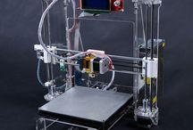 Tự lắp máy in 3D / http://3printer.net/chuyen-muc/tu-lap-may-in-3d Ở chuyên mục này mình sẽ hướng dẫn các bạn tự lắp ráp máy in 3D, chia sẻ kinh nghiệm trong việc tự lắp ráp máy in 3D bằng những linh kiện thông dụng, sẵn có
