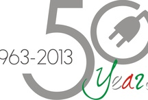 50 Anniversary week Scame Parre spa