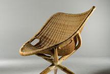 Joseph André Motte / furniture