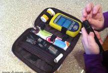 Diabetic Medical Supply