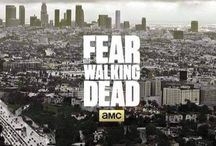 ❕Fear the walking dead❕