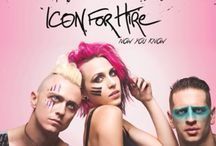 music / icon for hire / I need my pain, don't take it away, my sad makes me special.