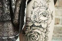 InspirationTattoo / Tips for tattoo my body