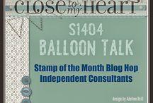 CTMH SOTM Balloon Talk