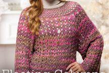 Domnițe - pulovere