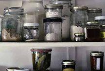 dream pantry / by Kari Ann Ramsey