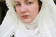 Clothing & Culture: 14th century assorted European / by Kate {Beatriz Aluares}