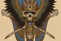 --> Tomb of Doom / by Rachael Costello