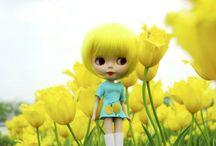 Blythe Flowers